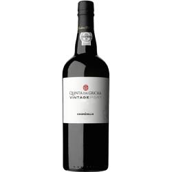 Vinho do Porto Quinta da Gricha Vintage