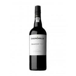 Vinho do Porto Churchills Ruby Reserva