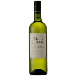 Vinho Meio Queijo Branco 750ML