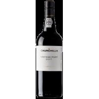 Vinho do Porto Churchills Vintage 2017