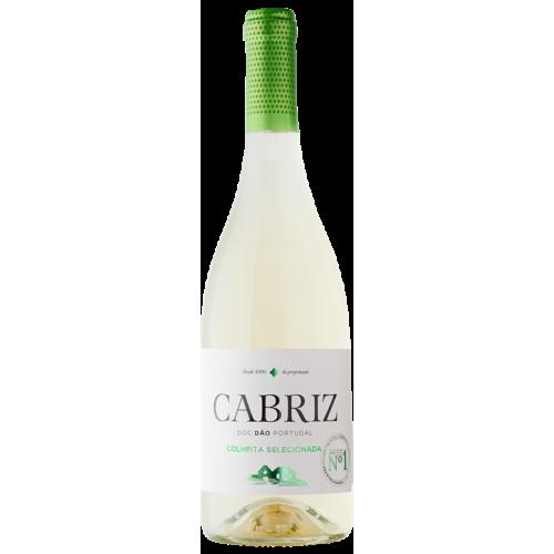 Vinho Cabriz Colheita Selecionada Branco
