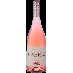 Vinho Cabriz Colheita Selecionada Rose