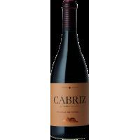 Vinho Cabriz Touriga Nacional Tinto