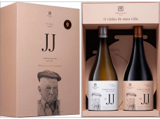 Conjunto Vinho da Talha Alentejano JJ 750ML