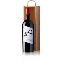 Vinho Pouca Roupa Tinto 3000ML