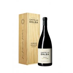 Vinho Castello D´Alba Vinhas Velhas Tinto 3000ML