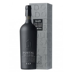 Porto Quinta do Portal 10 Anos