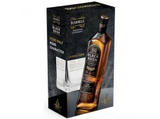 Pack Bushmills Black Bush Oferta 1 Copo