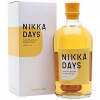 Whisky Nikka Days 700ML