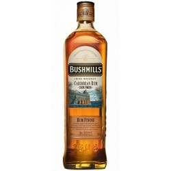 Whisky Bushmills Caribeean Rum Cask Finish 700ML