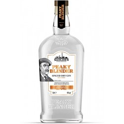 Gin Peaky Blinder 700ML