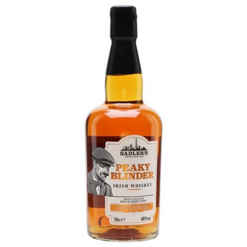 Whisky Irish Peaky Blinder 700ML