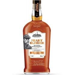 Whisky Irish Blended Peaky Blinder 700ML