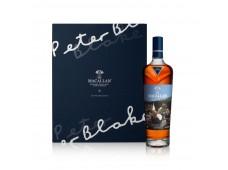 Whisky Macallan Sir Peter Blake 2021 700ML