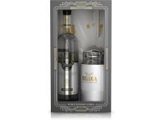 Vodka Beluga Edição Caviar 700ML