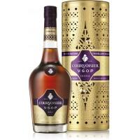 Cognac Courvoisier VSOP Lanterna 700ML