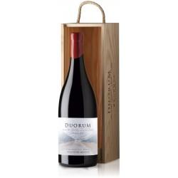 Vinho Duorum Colheita Tinto Magnum com Caixa de Madeira 1500ML
