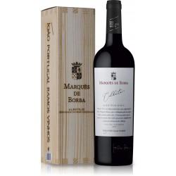 Vinho Marques de Borba Colheita Tinto Magnum 1500ML