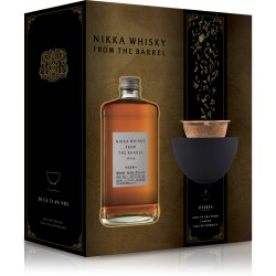 Nikka From The Barrel Cha Verde 500ML