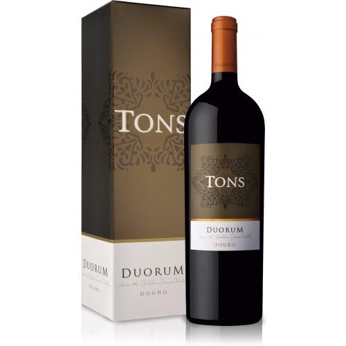 Vinho Tons Duorum Tinto Magnum