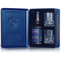 Coffret Whisky Jim Beam Double Oak