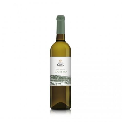 Vinho Verde Quinta do Barco Loureiro 750ML