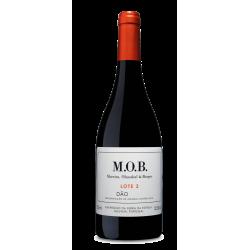 Vinho MOB Lote 3 Tinto
