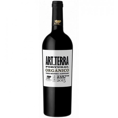 Vinho Art Terra Organico