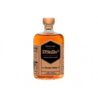 Whisky  D'Stills Chocolate 700ML