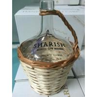 Gin Sharish Edicao Especial 1 Aniversario 2000ML