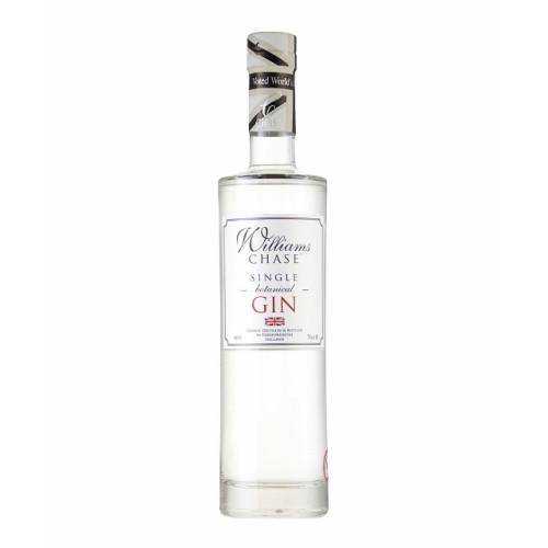 Gin Williams Chase Single Botanical