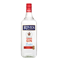 Gin Rives London Gin