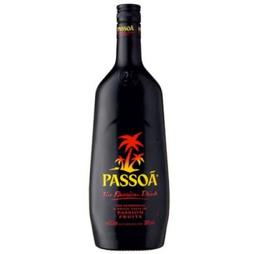 Passoa - Passion Fruits