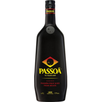 Passoa Passion Fruits 1 Litro