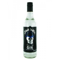 Gin Black Death London Dry