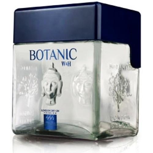 Gin Botanic Premium