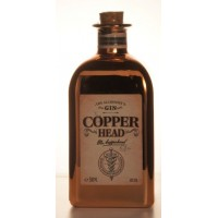 Gin CopperHead 500ML