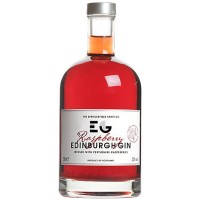 Gin Edinburgh Raspberry 200ML
