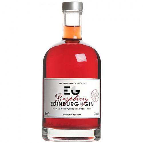 Gin Edinburgh Raspberry 200ML