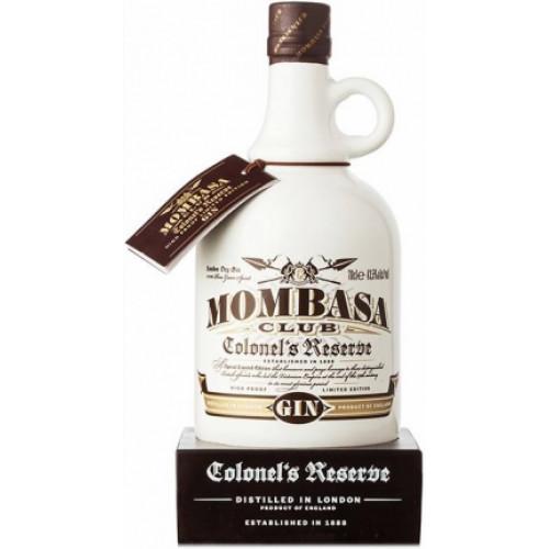 Gin Mombasa Reserva