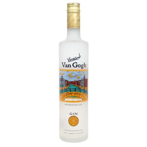 Gin Van Gogh