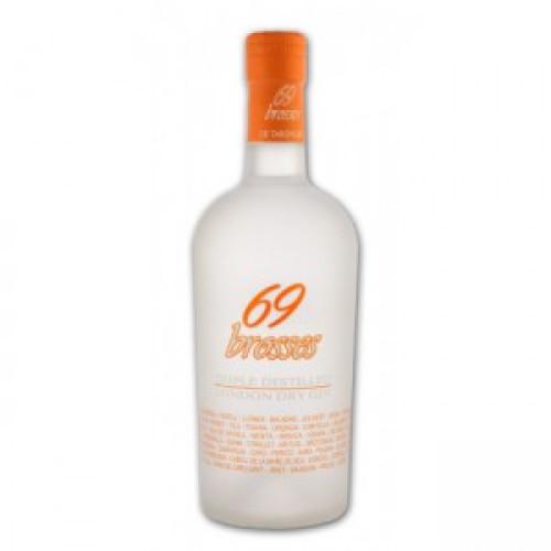 Gin 69 Brosses Laranja