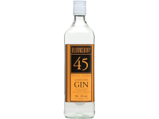 Gin Bloomsburry Orange
