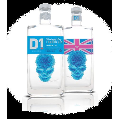Gin D1 Daringly Dry