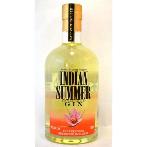Gin Indian Summer