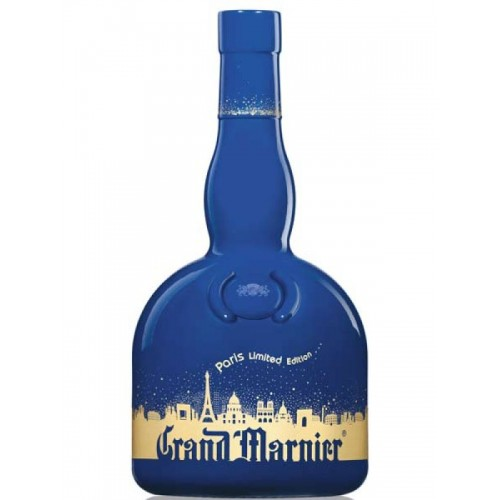 Grand Marnier Paris Limited Edition