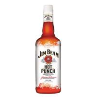 Jim Beam Hot Punch