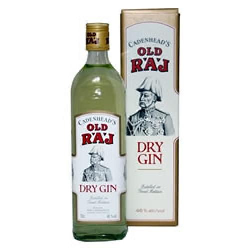 Gin Old Raj Red 46%
