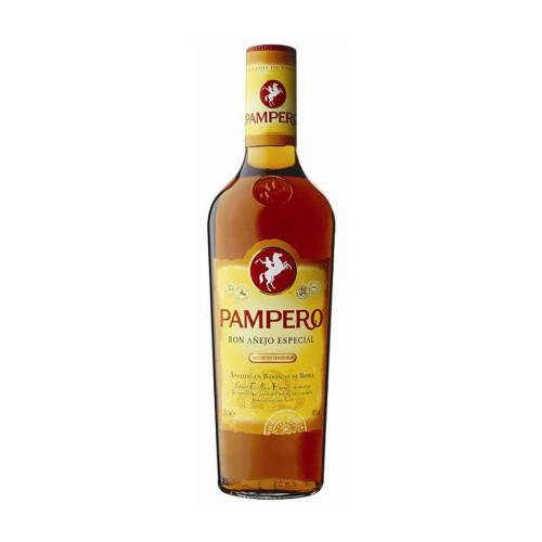 Rum Pampero Anejo