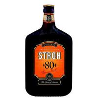 Rum Stroh 80 1LT